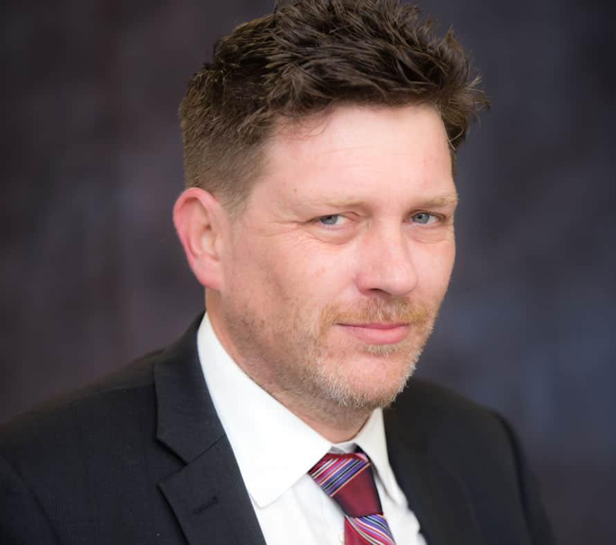 Nick Dore - Managing Principal - Fisher Dore Lawyers