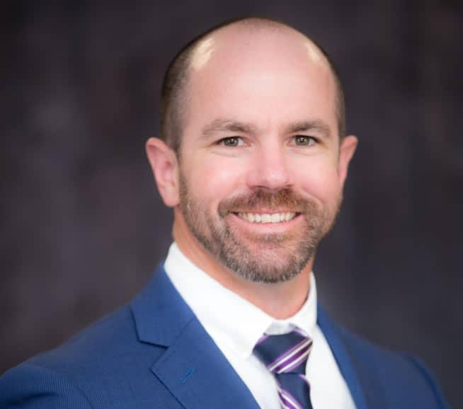 Steve Herd  -  Principal - Fisher Dore Lawyers